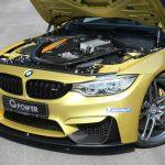 F82 BMW M4 by G-Power (8)