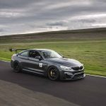 F82 BMW M4 in Mineral Gray (4)