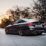 F82 BMW M4 on HRE Wheels (3)