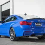 F82 BMW M4 with M Goodies and HRE Wheels (1)