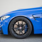 F82 BMW M4 with M Goodies and HRE Wheels (23)