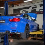 F82 BMW M4 with M Goodies and HRE Wheels (5)