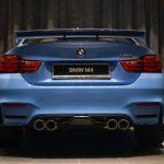 Yas Marina Blue F82 BMW M4 (17)