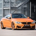 BMW M4 with Power Kit by G-Power (1)