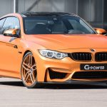 BMW M4 with Power Kit by G-Power (7)