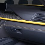 Yellow F82 BMW M4 Individual (6)