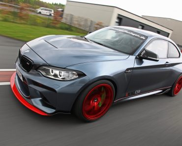 BMW M2 with Power Kit by Lightweight Performance (35)