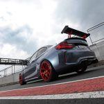 BMW M2 with Power Kit by Lightweight Performance (8)