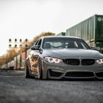 BMW M3 on Vossen Wheels (17)