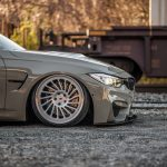 BMW M3 on Vossen Wheels (19)