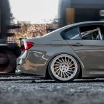 BMW M3 on Vossen Wheels (20)