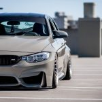 BMW M3 on Vossen Wheels (5)