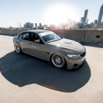 BMW M3 on Vossen Wheels (8)