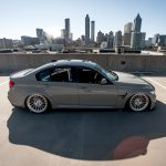 BMW M3 on Vossen Wheels (9)