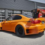 E92 BMW M3 by G-Power (3)