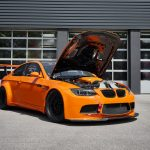 E92 BMW M3 by G-Power (5)