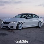 BMW M3 with GTS-like Aero Kit (1)