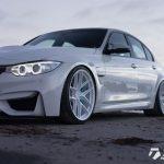 BMW M3 with GTS-like Aero Kit (2)