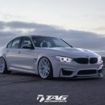 BMW M3 with GTS-like Aero Kit (3)