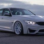 BMW M3 with GTS-like Aero Kit (4)