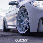 BMW M3 with GTS-like Aero Kit (5)