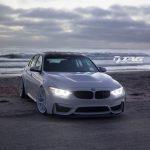 BMW M3 with GTS-like Aero Kit (6)