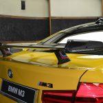 BMW M3 with M4 GTS-like Body Kit (16)