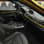 BMW M3 with M4 GTS-like Body Kit (8)