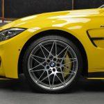 BMW M3 with M4 GTS-like Body Kit (9)