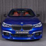 BMW M760Li (2)