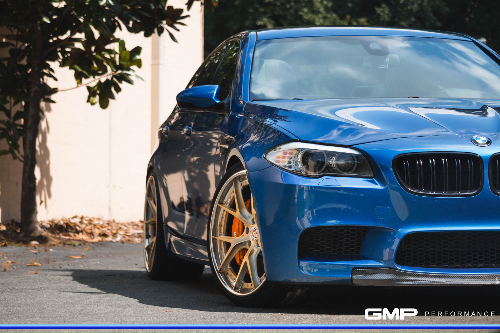 F10 BMW M5 by GMP Performance (1)