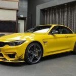 BMW M4 Convertible AC Schnitzer (17)