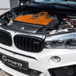 BMW X5M Typhoon by G-Power (1)