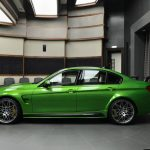F80 BMW M3 with M Performance Parts (1)