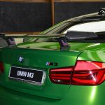 F80 BMW M3 with M Performance Parts (13)