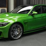 F80 BMW M3 with M Performance Parts (15)