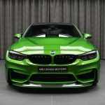 F80 BMW M3 with M Performance Parts (2)