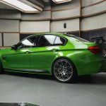 F80 BMW M3 with M Performance Parts (4)