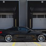 F82 BMW M4 Competition Package with Power Upgrade by Dahler (10)