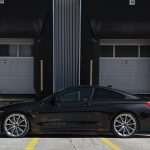 F82 BMW M4 Competition Package with Power Upgrade by Dahler (13)