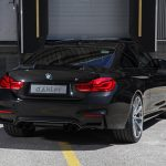 F82 BMW M4 Competition Package with Power Upgrade by Dahler (16)