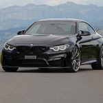 F82 BMW M4 Competition Package with Power Upgrade by Dahler (19)