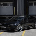 F82 BMW M4 Competition Package with Power Upgrade by Dahler (2)