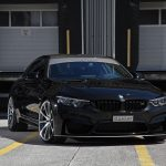 F82 BMW M4 Competition Package with Power Upgrade by Dahler (7)