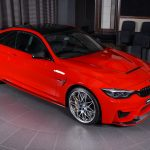 Ferrari-Red-F82-BMW-M4 (1)
