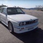 1988 E30 BMW M3 (2)