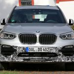 2018 BMW X3 by Alpina