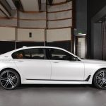 BMW 7-Series 740Le M Sport in Abu Dhabi (14)