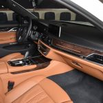 BMW 7-Series 740Le M Sport in Abu Dhabi (7)