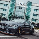 BMW M2 with GTS Aero Package by Evolve Automotive (17)